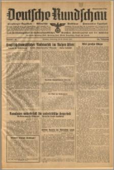 Deutsche Rundschau. J. 64, 1940, nr 45