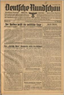 Deutsche Rundschau. J. 64, 1940, nr 46