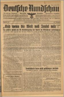 Deutsche Rundschau. J. 64, 1940, nr 48