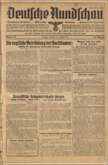 Deutsche Rundschau. J. 64, 1940, nr 49