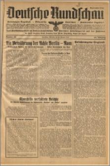 Deutsche Rundschau. J. 64, 1940, nr 50