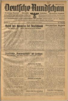 Deutsche Rundschau. J. 64, 1940, nr 51