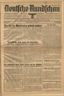 Deutsche Rundschau. J. 64, 1940, nr 52