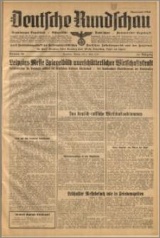 Deutsche Rundschau. J. 64, 1940, nr 54