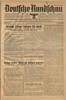 Deutsche Rundschau. J. 64, 1940, nr 55
