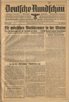 Deutsche Rundschau. J. 64, 1940, nr 57