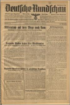 Deutsche Rundschau. J. 64, 1940, nr 59