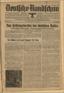 Deutsche Rundschau. J. 64, 1940, nr 60
