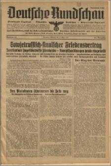 Deutsche Rundschau. J. 64, 1940, nr 62