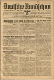 Deutsche Rundschau. J. 64, 1940, nr 64