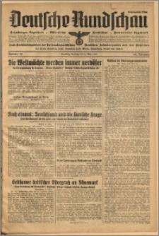 Deutsche Rundschau. J. 64, 1940, nr 71