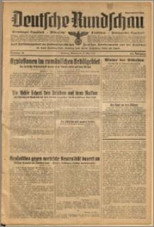Deutsche Rundschau. J. 64, 1940, nr 72