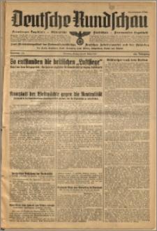 Deutsche Rundschau. J. 64, 1940, nr 74