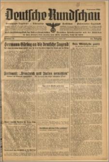 Deutsche Rundschau. J. 64, 1940, nr 79