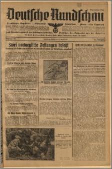 Deutsche Rundschau. J. 64, 1940, nr 92