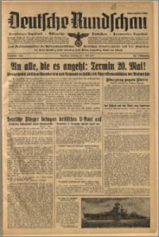 Deutsche Rundschau. J. 64, 1940, nr 106