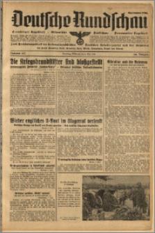 Deutsche Rundschau. J. 64, 1940, nr 107