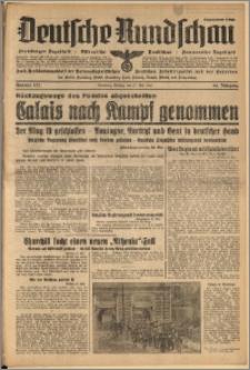 Deutsche Rundschau. J. 64, 1940, nr 122
