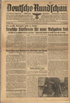Deutsche Rundschau. J. 64, 1940, nr 127