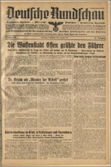 Deutsche Rundschau. J. 64, 1940, nr 185