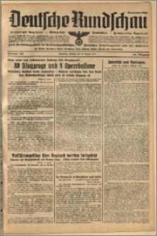 Deutsche Rundschau. J. 64, 1940, nr 188