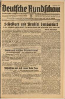Deutsche Rundschau. J. 64, 1940, nr 223
