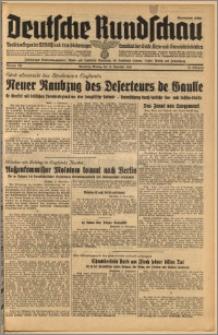Deutsche Rundschau. J. 64, 1940, nr 266
