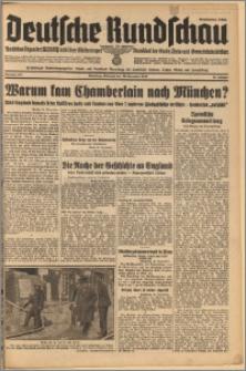 Deutsche Rundschau. J. 64, 1940, nr 274