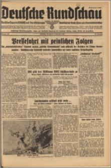 Deutsche Rundschau. J. 64, 1940, nr 288