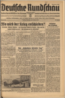 Deutsche Rundschau. J. 64, 1940, nr 299