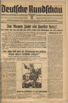Deutsche Rundschau. J. 64, 1940, nr 307
