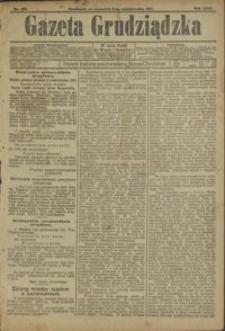 Gazeta Grudziądzka 1917.10.11 R.23 nr 120 + dodatek
