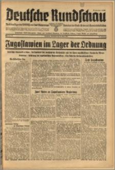 Deutsche Rundschau. J. 65, 1941, nr 72