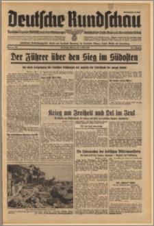 Deutsche Rundschau. J. 65, 1941, nr 104