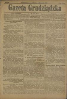 Gazeta Grudziądzka 1917.10.18 R.23 nr 123