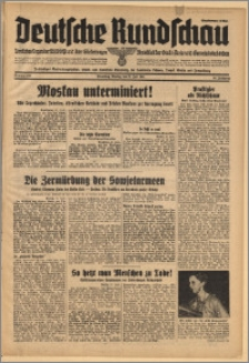 Deutsche Rundschau. J. 65, 1941, nr 169