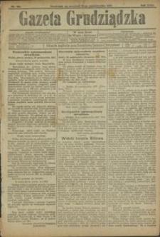 Gazeta Grudziądzka 1917.10.25 R.23 nr 126