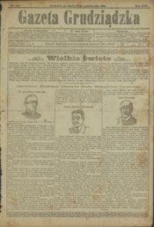 Gazeta Grudziądzka 1917.10.27 R.23 nr 127