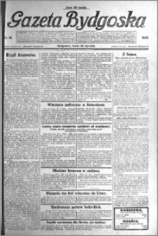 Gazeta Bydgoska 1923.01.24 R.2 nr 18