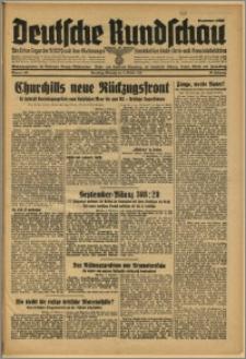 Deutsche Rundschau. J. 65, 1941, nr 237