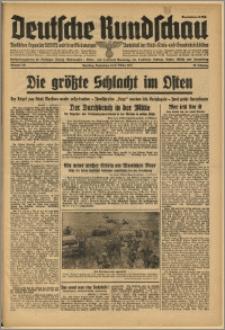 Deutsche Rundschau. J. 65, 1941, nr 238