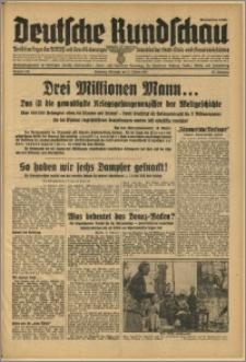 Deutsche Rundschau. J. 65, 1941, nr 243
