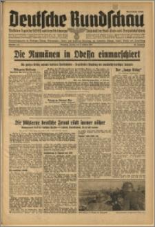 Deutsche Rundschau. J. 65, 1941, nr 245