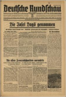Deutsche Rundschau. J. 65, 1941, nr 249