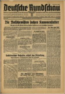 Deutsche Rundschau. J. 65, 1941, nr 252