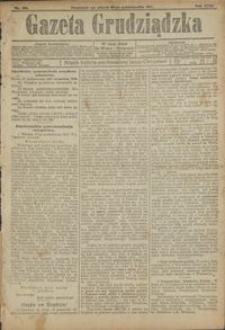 Gazeta Grudziądzka 1917.10.30 R.23 nr 128