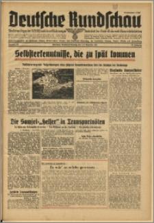 Deutsche Rundschau. J. 65, 1941, nr 258
