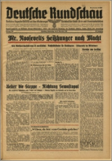 Deutsche Rundschau. J. 65, 1941, nr 262