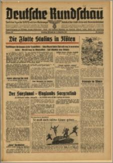Deutsche Rundschau. J. 65, 1941, nr 267