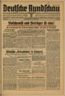 Deutsche Rundschau. J. 65, 1941, nr 269